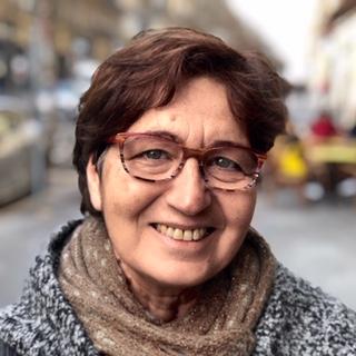 Interview Gisèle Didier sur la Sophrologie